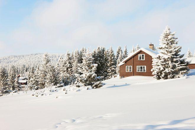 Nordseter, Lillehammer, Norway