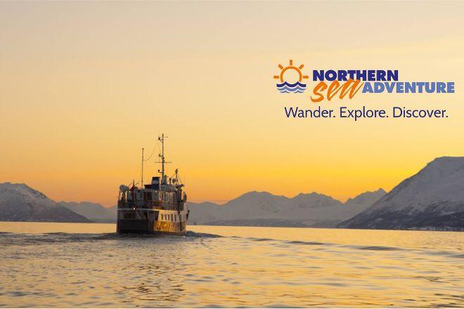 Northern Sea Adventure, Tromso, Norway