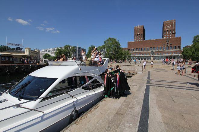 Ocean Adventure Yachting, Oslo, Norway