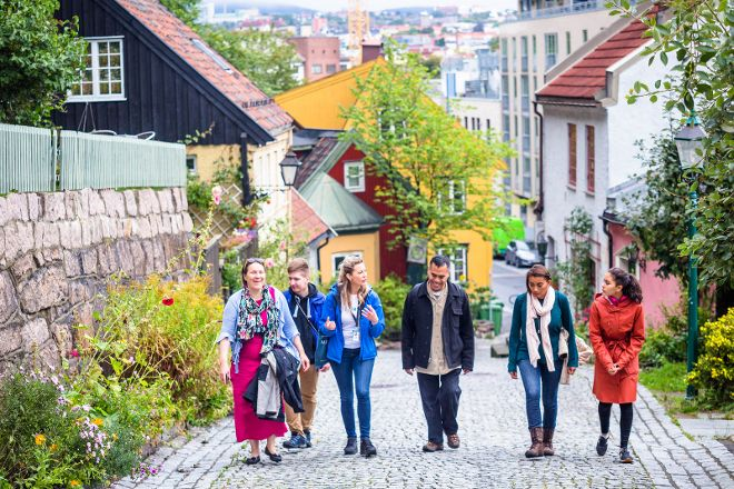OURWAY Tours in Oslo, Oslo, Norway