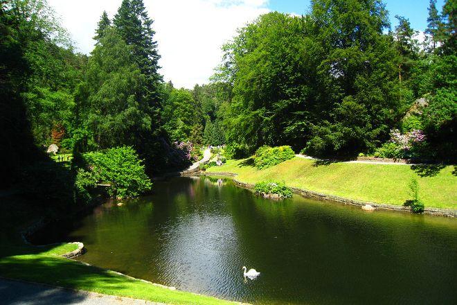 Ravnedalen Naturpark, Kristiansand, Norway