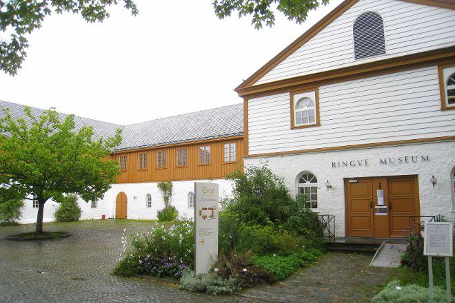 Ringve Museum, Trondheim, Norway