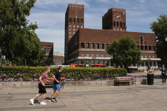 Run With Me Oslo, Oslo, Norway