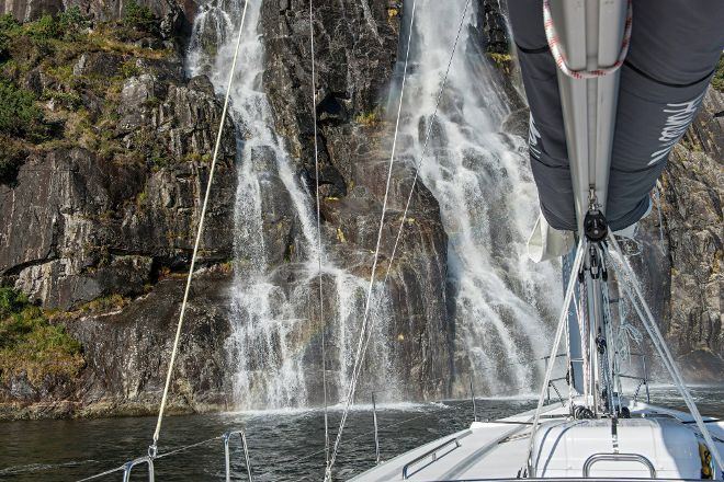 SailSafari Adventures, Stavanger, Norway