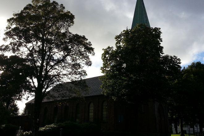 Sandnes Menighet, Sandnes, Norway
