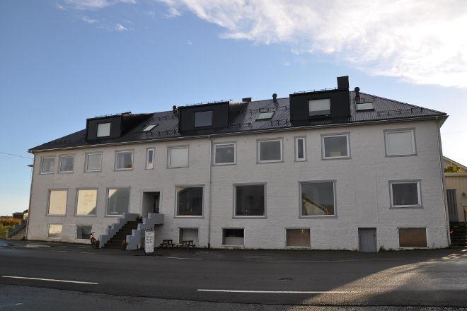 Sareptas Hus, Ballstad, Norway