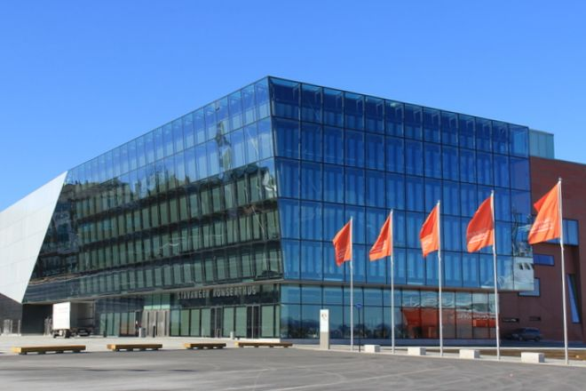 Stavanger Concert Hall, Stavanger, Norway
