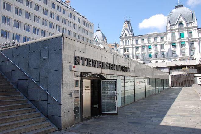 Stenersen Museum, Oslo, Norway