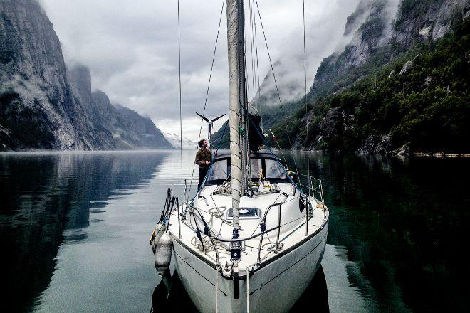 The Stavanger region sailing experience, Stavanger, Norway