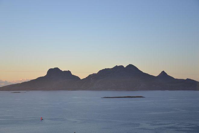 Turisthytta Bodo, Bodo, Norway