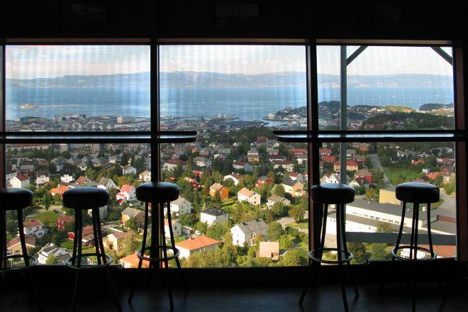 Tyholttarnet, Trondheim, Norway