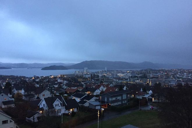 Valandstarnet, Stavanger, Norway
