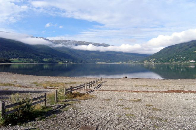Voss, Western Norway, Norway