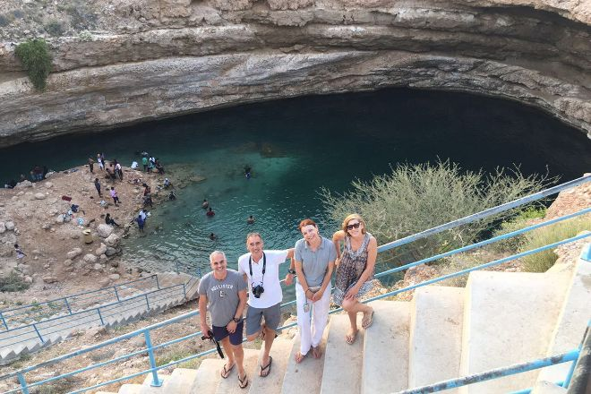 Muscat Nature Tours - Day Tours, Muscat, Oman
