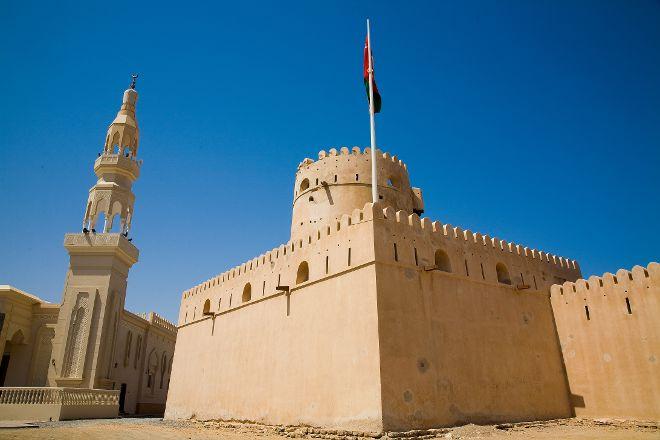 Sunaysilah Fort, Sur, Oman