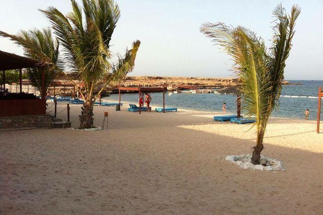 Turtle Beach, Al Hadd, Oman