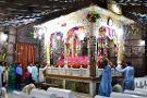 Darbar of Hazrat Shah Rukn-E-Alam