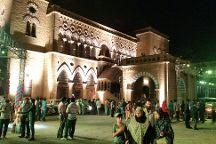 Frere Hall, Karachi, Pakistan