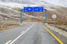 Kunjerab Pass, Hunza, Pakistan