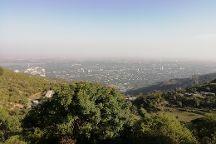 Trail 3, Islamabad, Pakistan