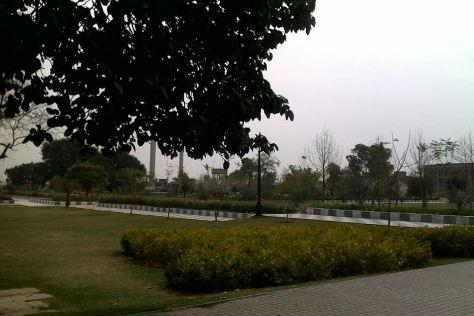 Jinnah Park, Rawalpindi, Pakistan