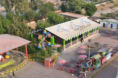 Rani Bagh, Hyderabad, Pakistan