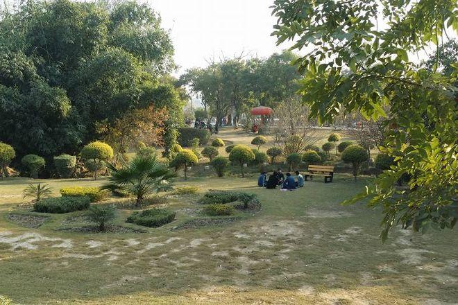 Ayub National Park, Rawalpindi, Pakistan
