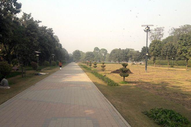 Jilani Park, Lahore, Pakistan