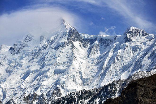 Karakoram Mountains, Gilgit-Baltistan, Pakistan