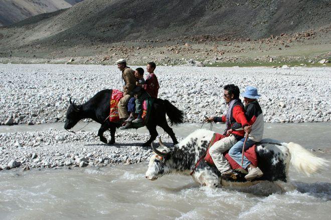 Shim Shal, Hunza, Pakistan