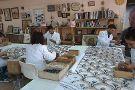 Mosaic Centre Laboratory