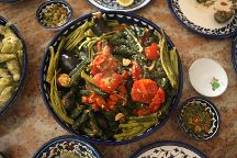 Bait Al Karama Cooking Class, Nablus, Palestinian Territories