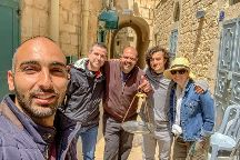Private Tours by Michael Jackaman, Bethlehem, Palestinian Territories