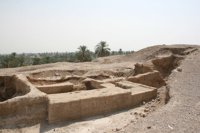 Tel es-Sultan, Jericho, Palestinian Territories