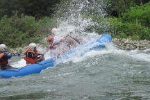 Chiriqui River Rafting, Boquete, Panama