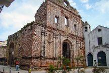 Kats Tours, Panama City, Panama