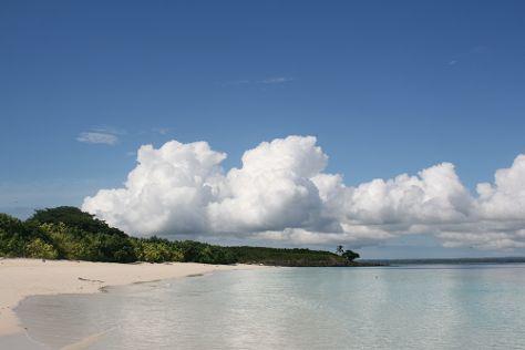 Isla Iguana, Los Santos Province, Panama