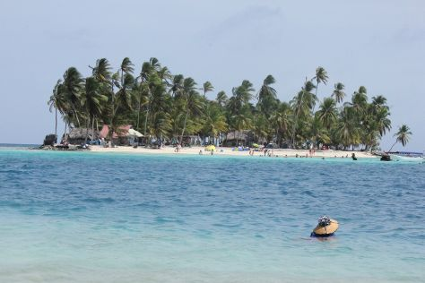 Isla Perro, San Blas Islands, Panama