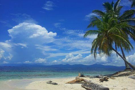 San Blas Islands, Guna Yala Region, Panama