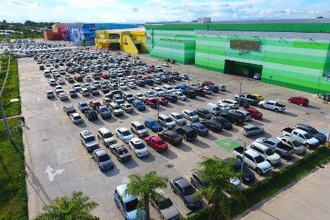 Santiago Mall, Santiago de Veraguas, Panama