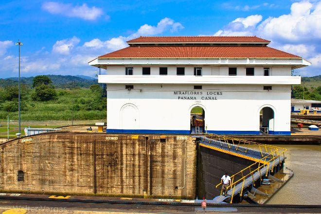 Almiza Tours by My friend Mario, Panama City, Panama