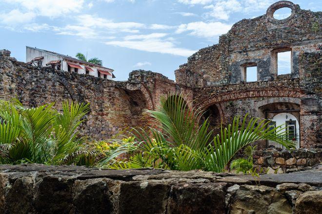 Easy Travel Panama, Panama City, Panama