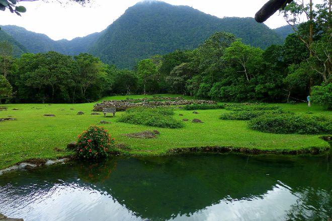 El Nispero Zoo and Botanical Garden, El Valle de Anton, Panama