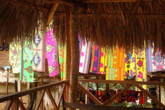 Embera Tours Panama, Panama City, Panama