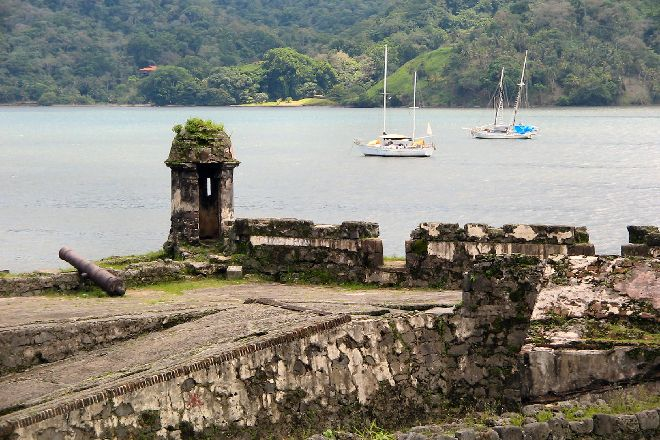 Panama RoadRunner Transportation, Panama City, Panama