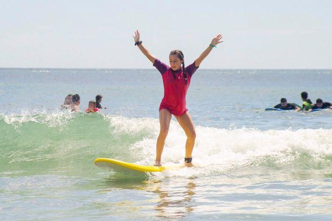Panama Surf School, San Carlos, Panama
