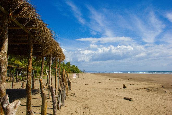 Playa Las Lajas, Playa Las Lajas, Panama