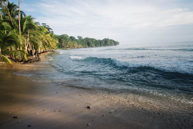 Starfish Beach, Bocas Town, Panama