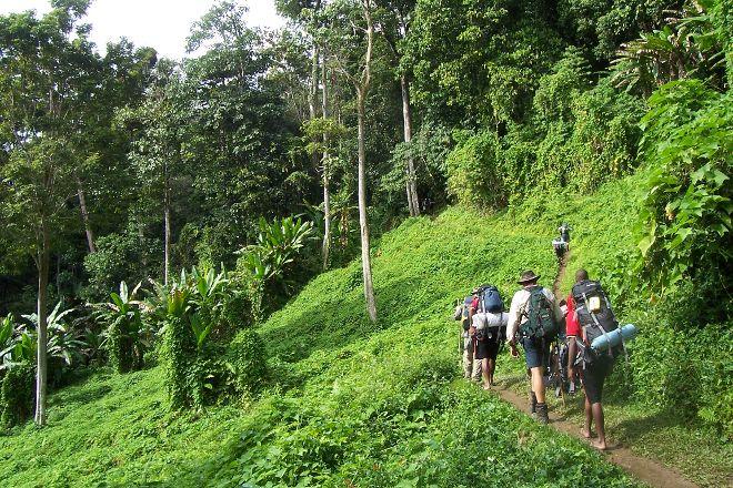 Kokoda Track, Papua New Guinea