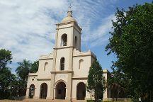 Iglesia de Arroyo y Esteros